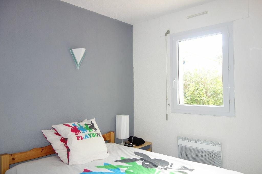 Achat Appartement 2 pièces à Talmont-Saint-Hilaire - vignette-6