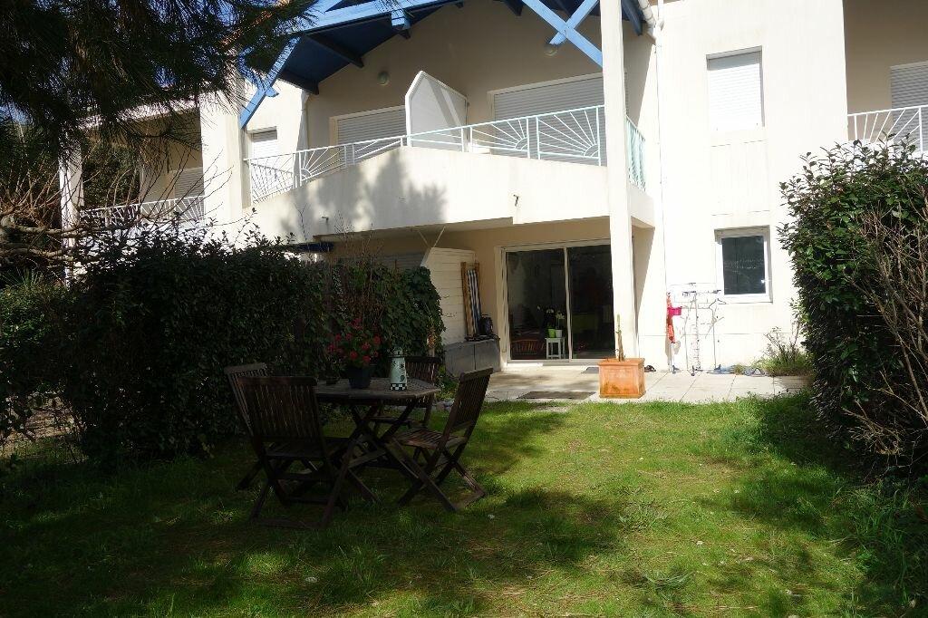 Achat Appartement 2 pièces à Talmont-Saint-Hilaire - vignette-7
