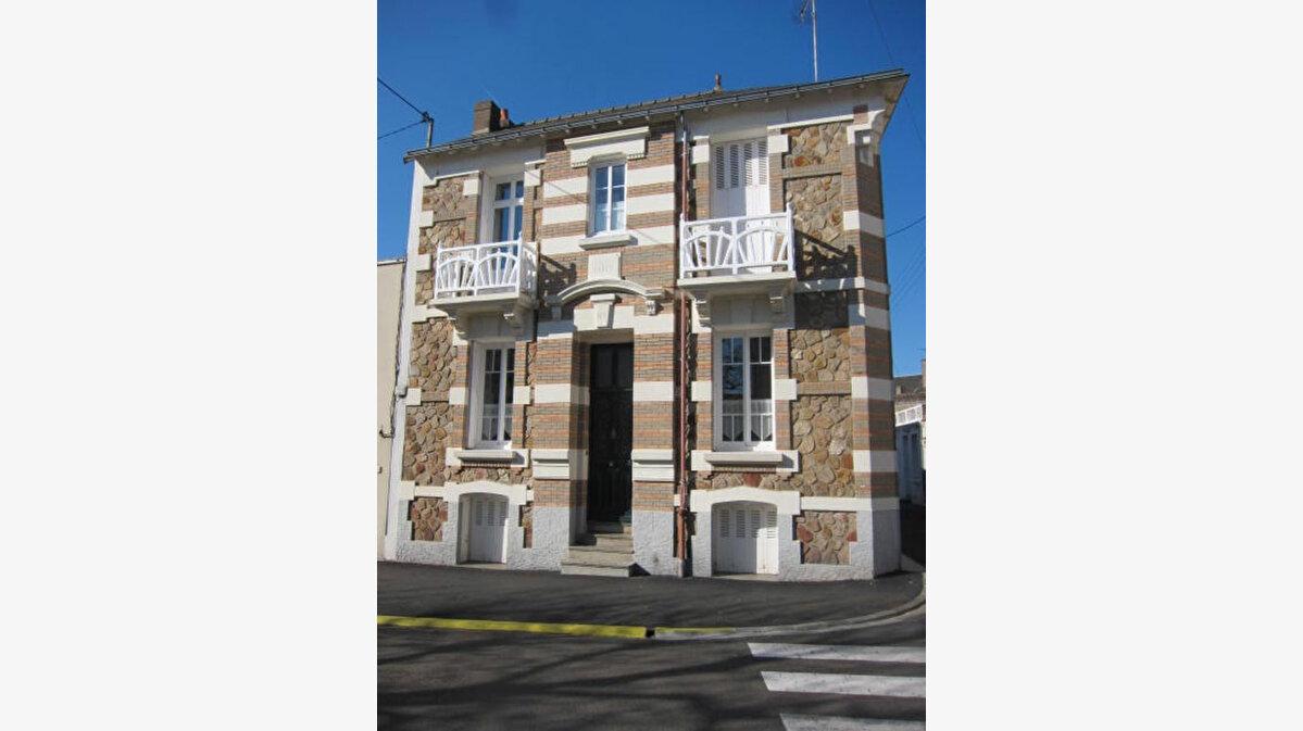 Achat Maison 6 pièces à Les Sables-d'Olonne - vignette-1