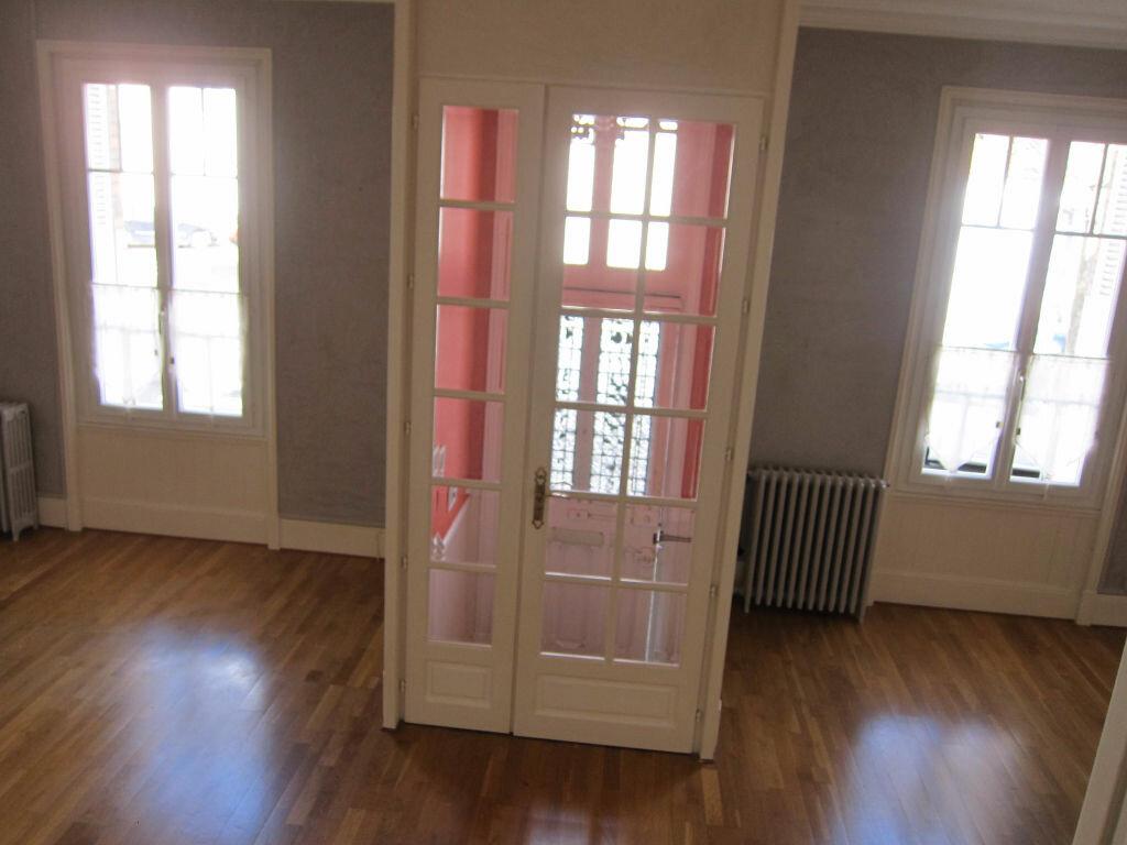 Maison les sables d 39 olonne 130 m t 6 vendre 348 000 for Agence immobiliere 85100