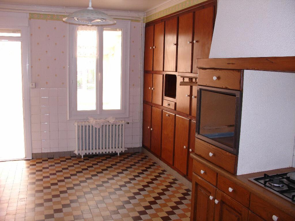 Achat Maison 4 pièces à Olonne-sur-Mer - vignette-1