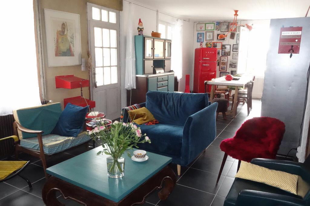 Achat Maison 7 pièces à Talmont-Saint-Hilaire - vignette-1