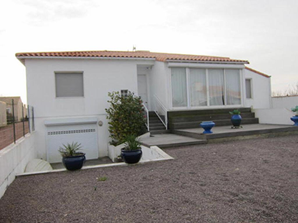 Achat Maison 7 pièces à Olonne-sur-Mer - vignette-1