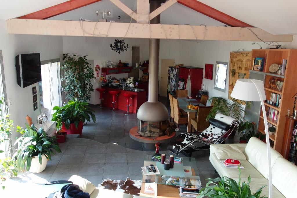 Achat Maison 8 pièces à Talmont-Saint-Hilaire - vignette-3