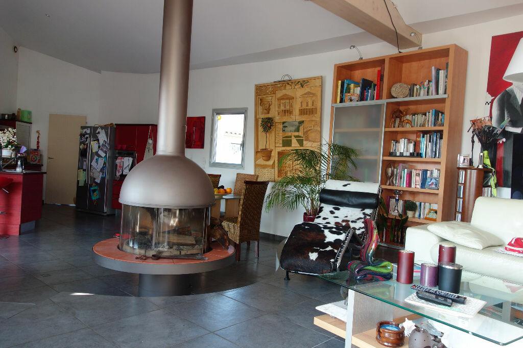 Achat Maison 8 pièces à Talmont-Saint-Hilaire - vignette-4