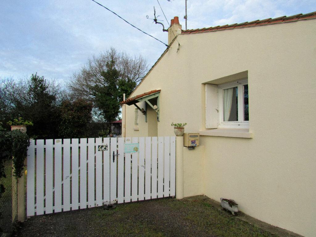 Achat Maison 5 pièces à Talmont-Saint-Hilaire - vignette-5