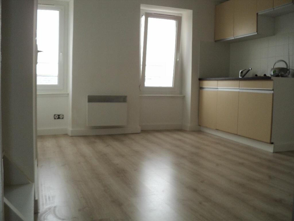 Achat Appartement 1 pièce à Les Sables-d'Olonne - vignette-1
