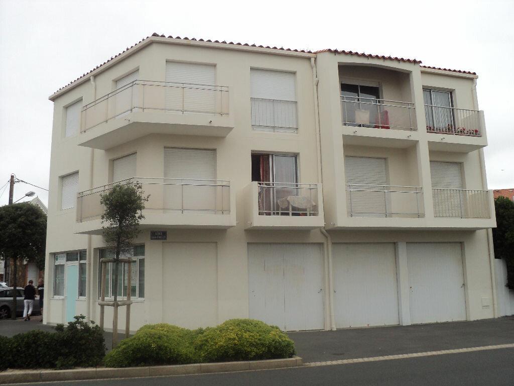 Achat Appartement 1 pièce à Les Sables-d'Olonne - vignette-3