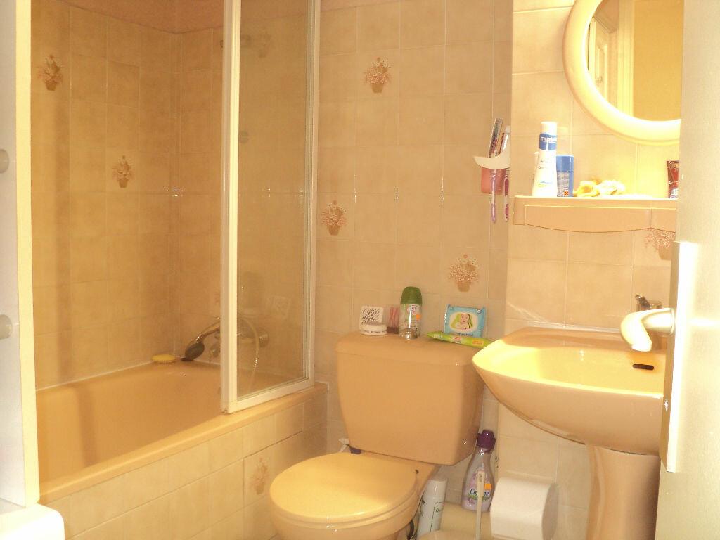 Achat Appartement 1 pièce à Les Sables-d'Olonne - vignette-4