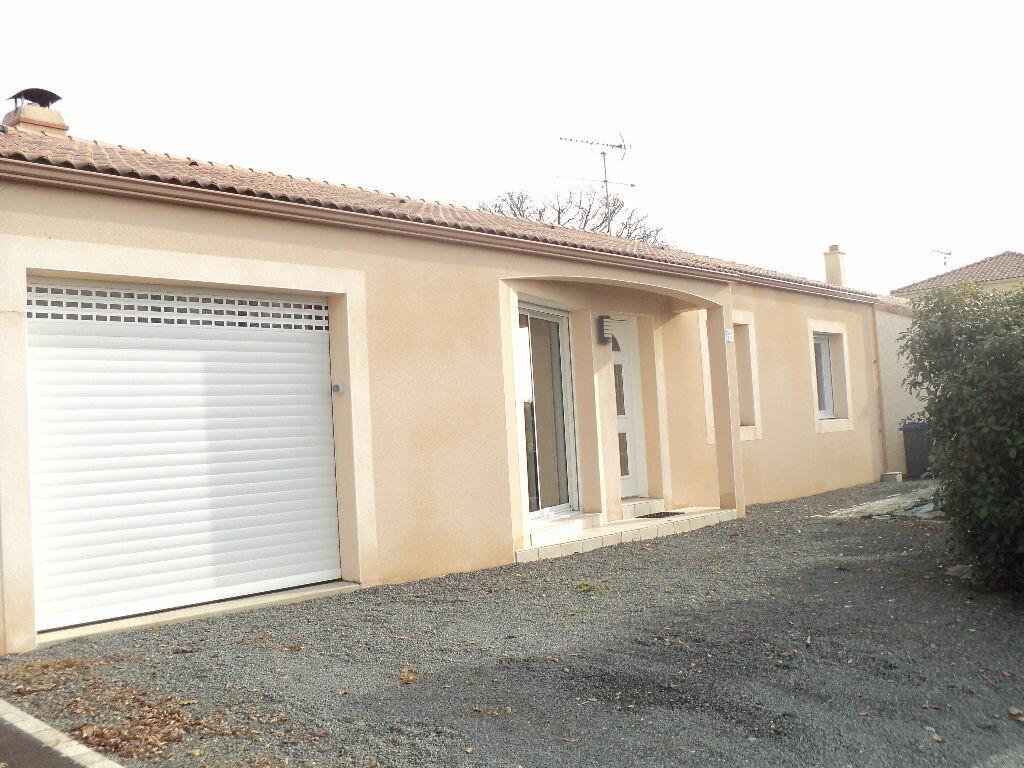 Achat Maison 6 pièces à Olonne-sur-Mer - vignette-1