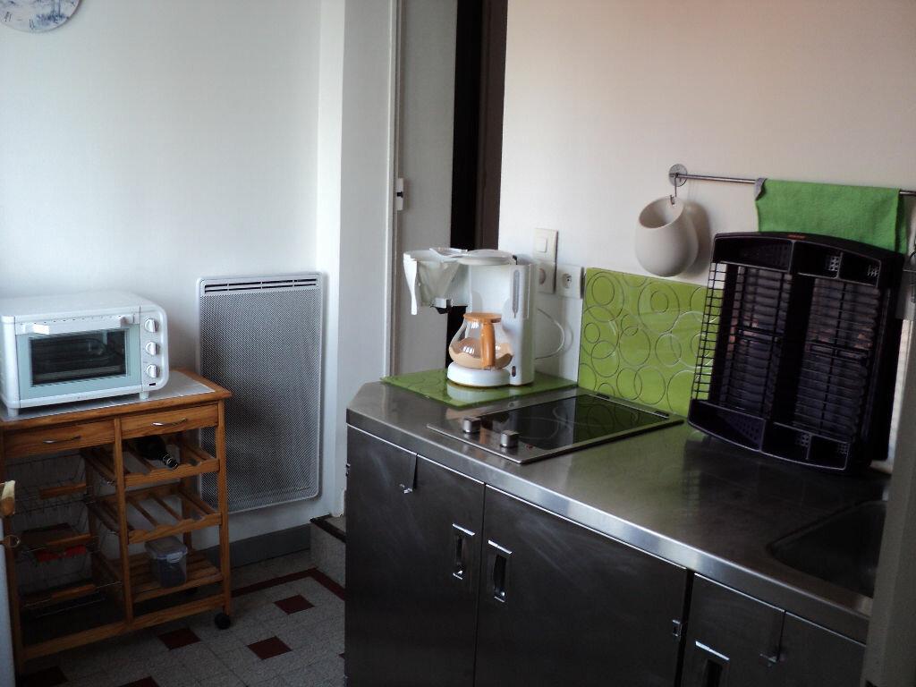 Achat Appartement 2 pièces à Les Sables-d'Olonne - vignette-7