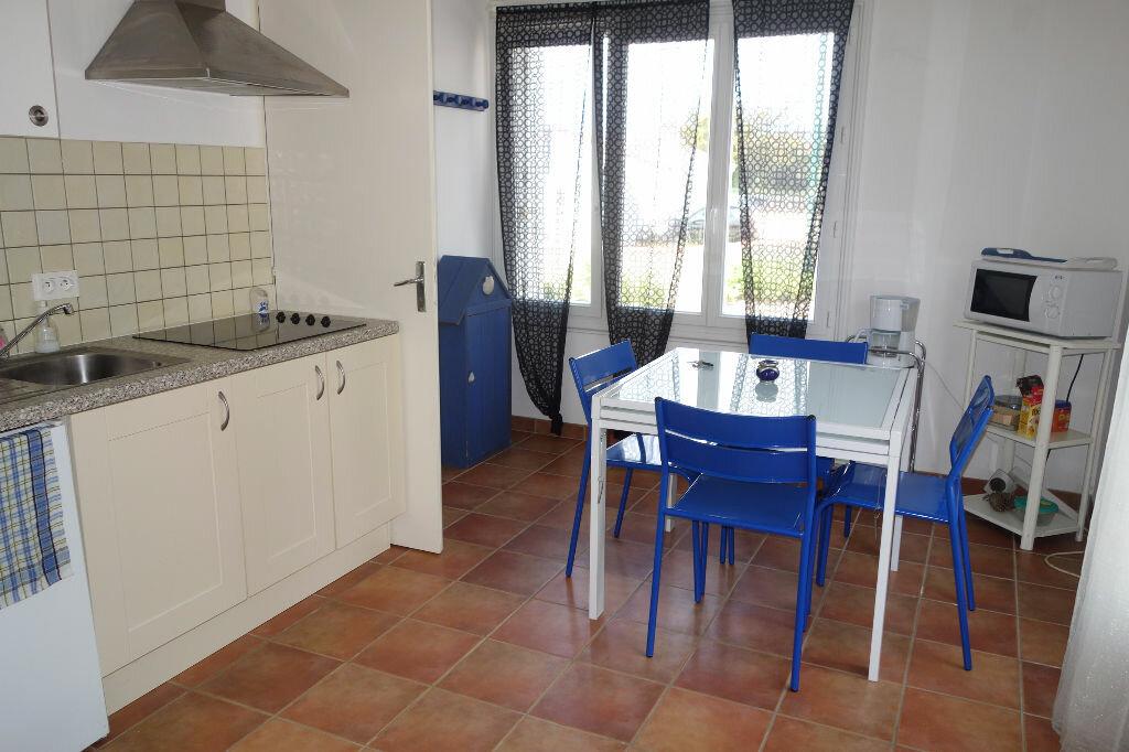 Achat Appartement 1 pièce à Talmont-Saint-Hilaire - vignette-1