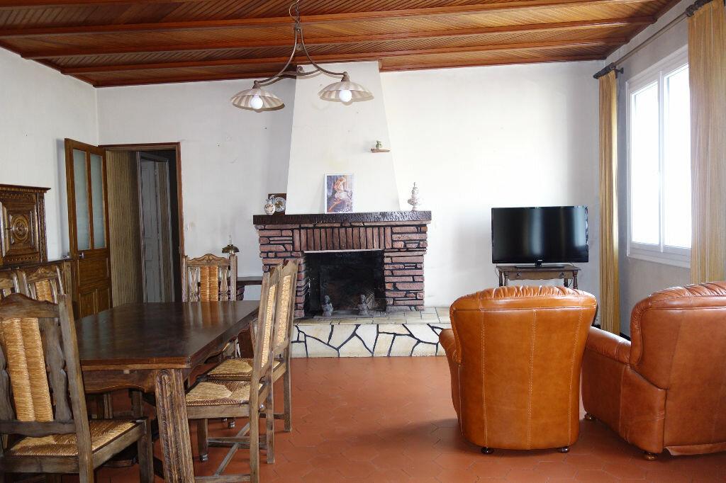 Achat Maison 5 pièces à Talmont-Saint-Hilaire - vignette-2