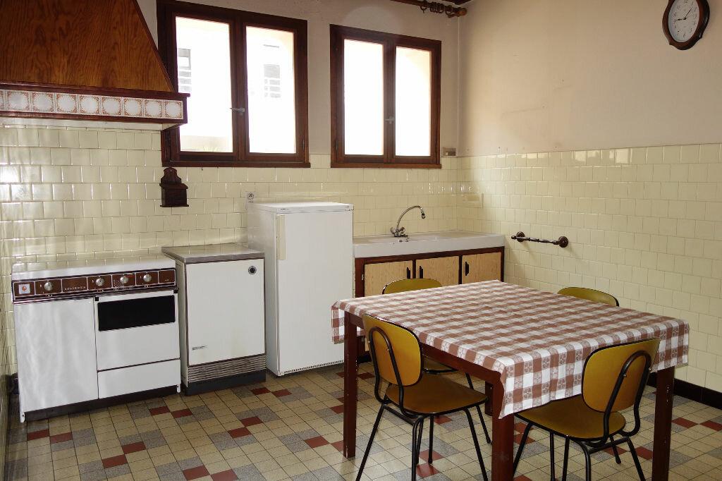 Achat Maison 5 pièces à Talmont-Saint-Hilaire - vignette-3