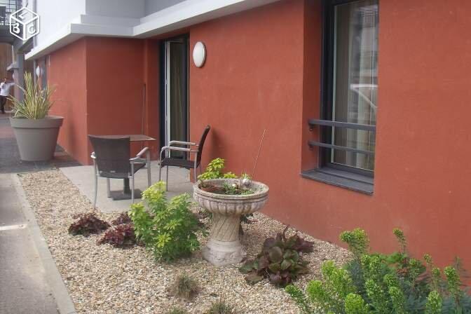 Achat Appartement 2 pièces à Château-d'Olonne - vignette-1