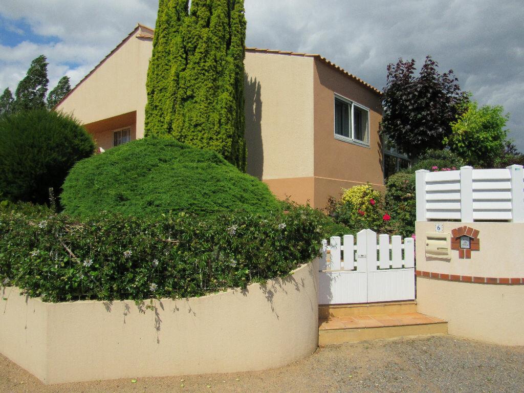 Achat Maison 4 pièces à Talmont-Saint-Hilaire - vignette-1