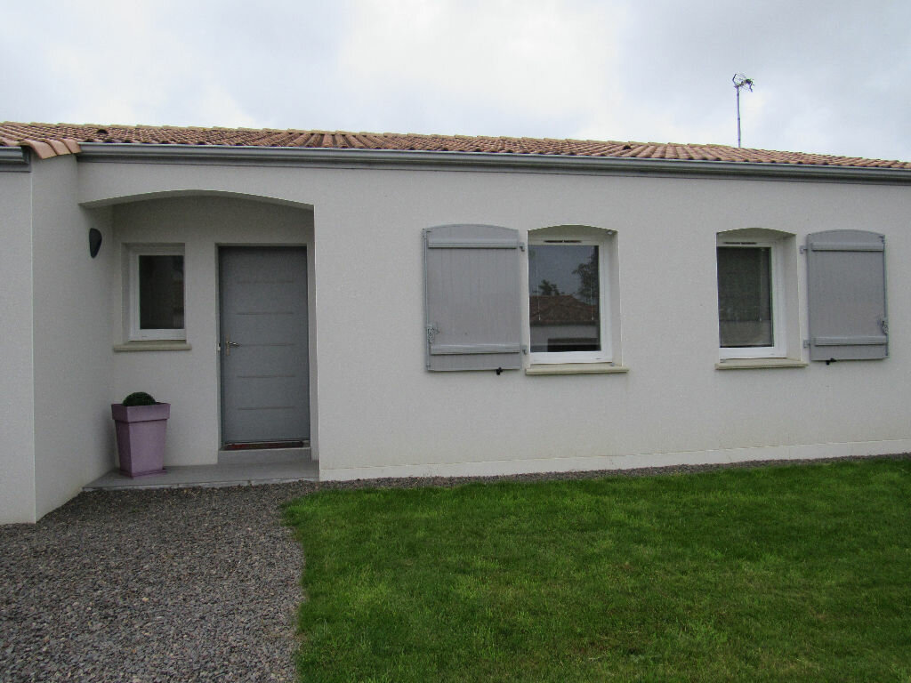 Achat Maison 4 pièces à Sainte-Foy - vignette-1
