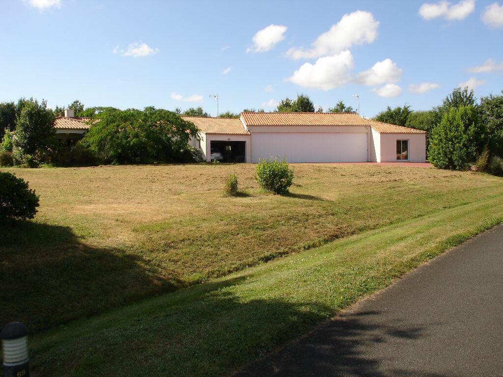 Achat Maison 6 pièces à Talmont-Saint-Hilaire - vignette-1