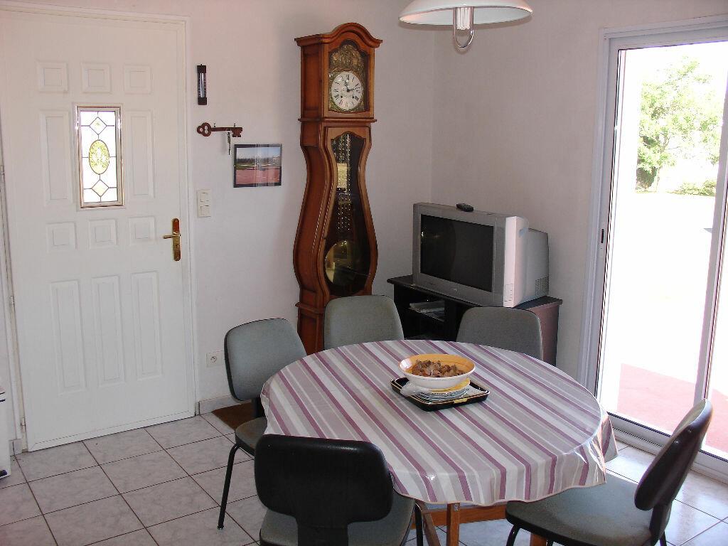 Achat Maison 6 pièces à Talmont-Saint-Hilaire - vignette-9