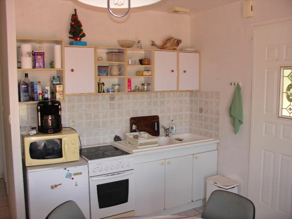 Achat Maison 6 pièces à Talmont-Saint-Hilaire - vignette-12