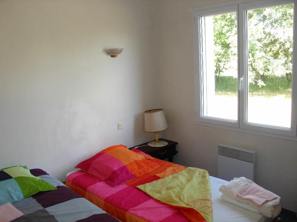 Achat Maison 6 pièces à Talmont-Saint-Hilaire - vignette-15