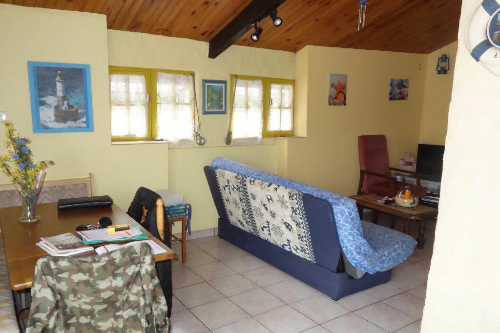 Achat Maison 3 pièces à Talmont-Saint-Hilaire - vignette-3