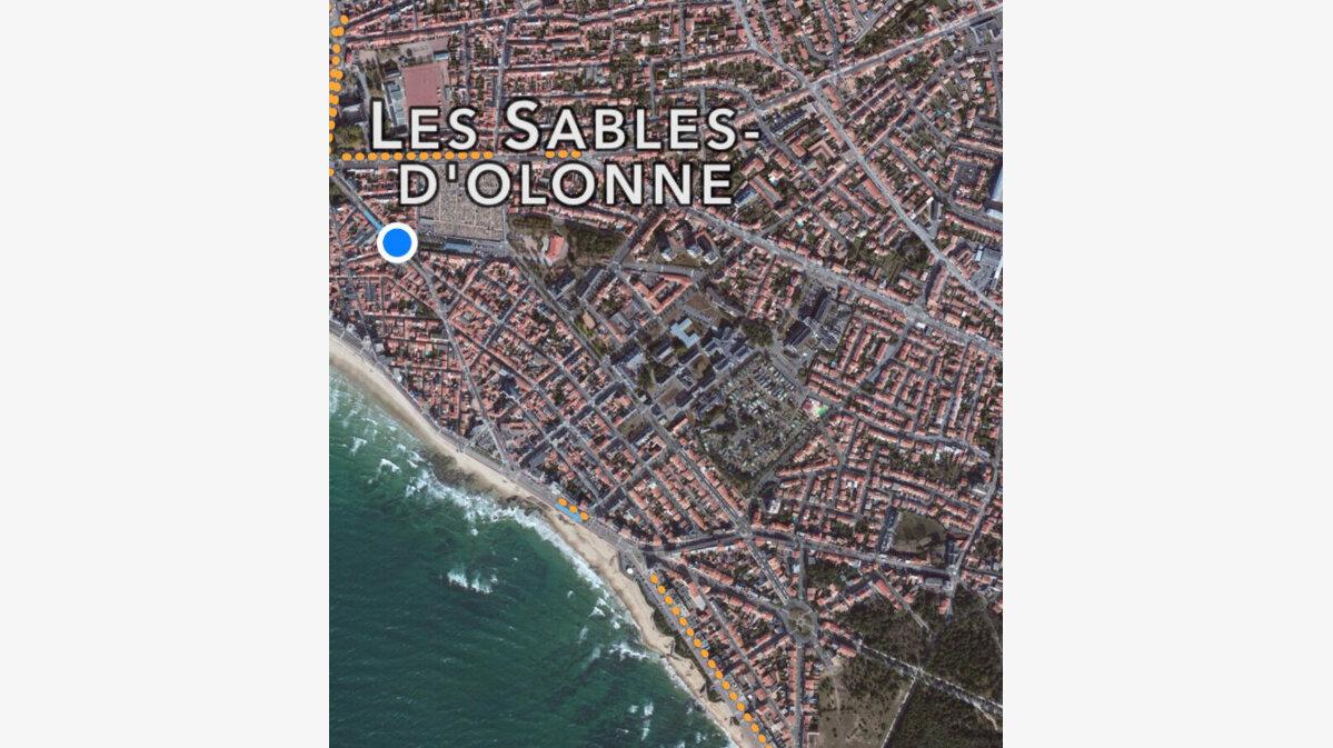Achat Appartement 5 pièces à Les Sables-d'Olonne - vignette-2