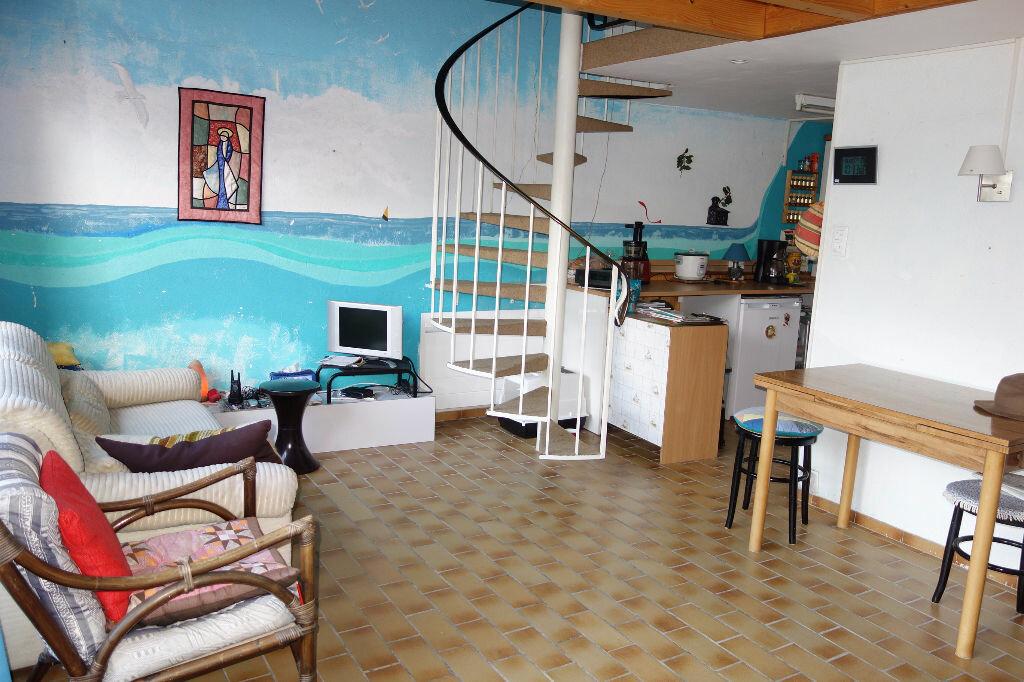 Achat Maison 3 pièces à Talmont-Saint-Hilaire - vignette-2