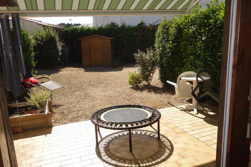 Achat Maison 3 pièces à Talmont-Saint-Hilaire - vignette-6