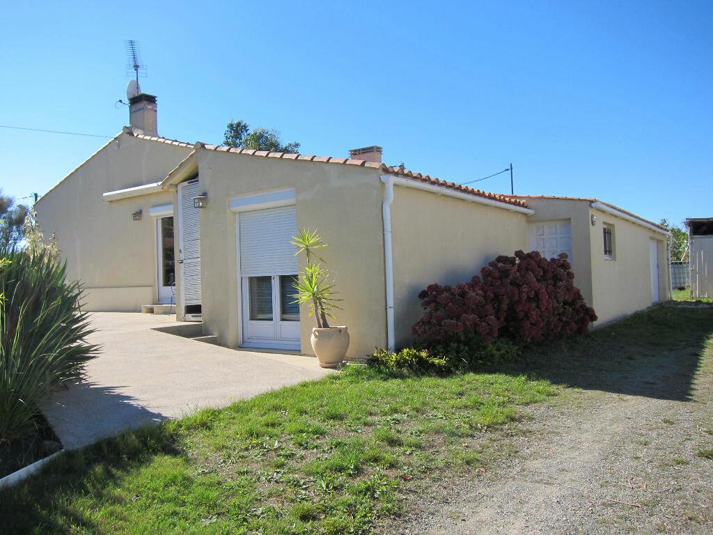 Achat Maison 5 pièces à Olonne-sur-Mer - vignette-1