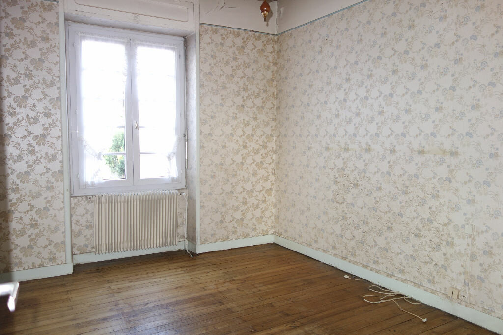 Achat Maison 5 pièces à Talmont-Saint-Hilaire - vignette-6