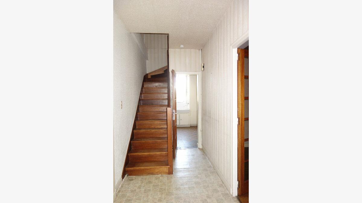 Achat Maison 5 pièces à Talmont-Saint-Hilaire - vignette-7