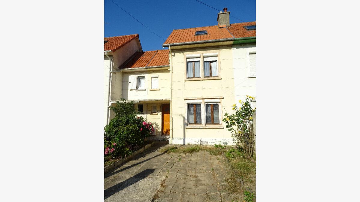 Achat Maison 3 pièces à Boulogne-sur-Mer - vignette-4