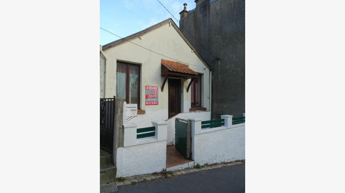 Achat Maison 3 pièces à Boulogne-sur-Mer - vignette-2