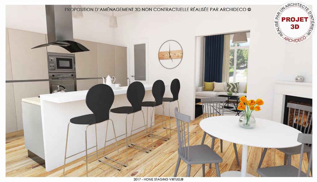 Achat Maison 7 pièces à Boulogne-sur-Mer - vignette-2