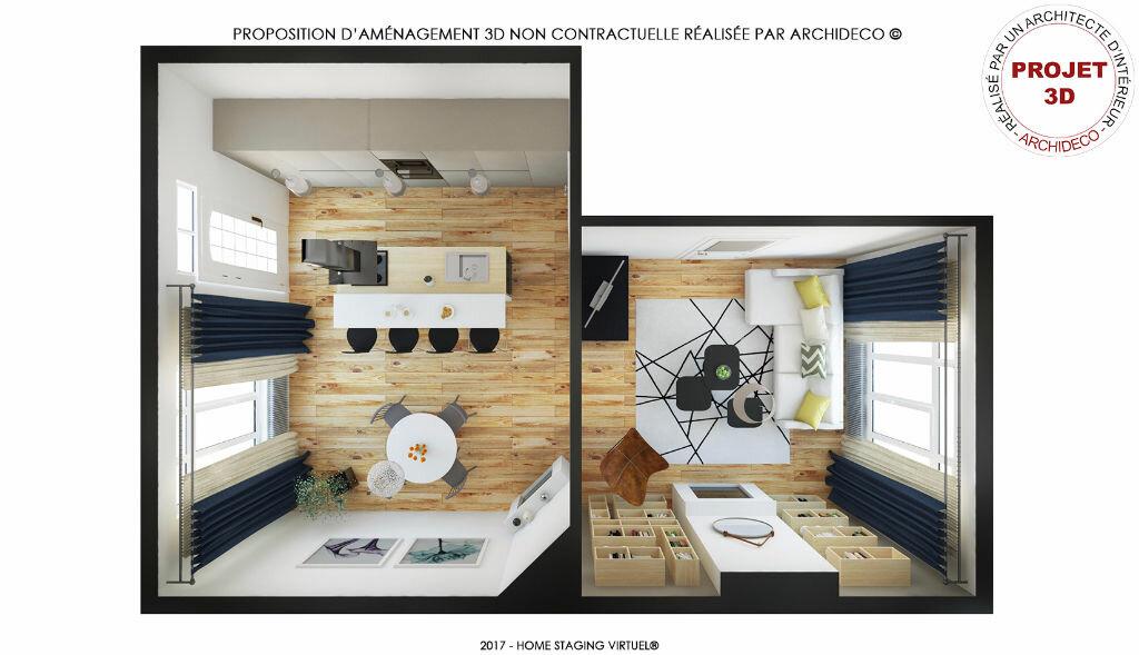 Achat Maison 7 pièces à Boulogne-sur-Mer - vignette-3