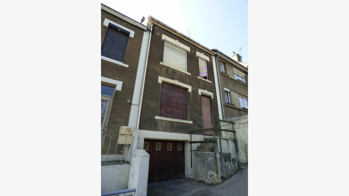 Achat Maison 7 pièces à Boulogne-sur-Mer - vignette-6