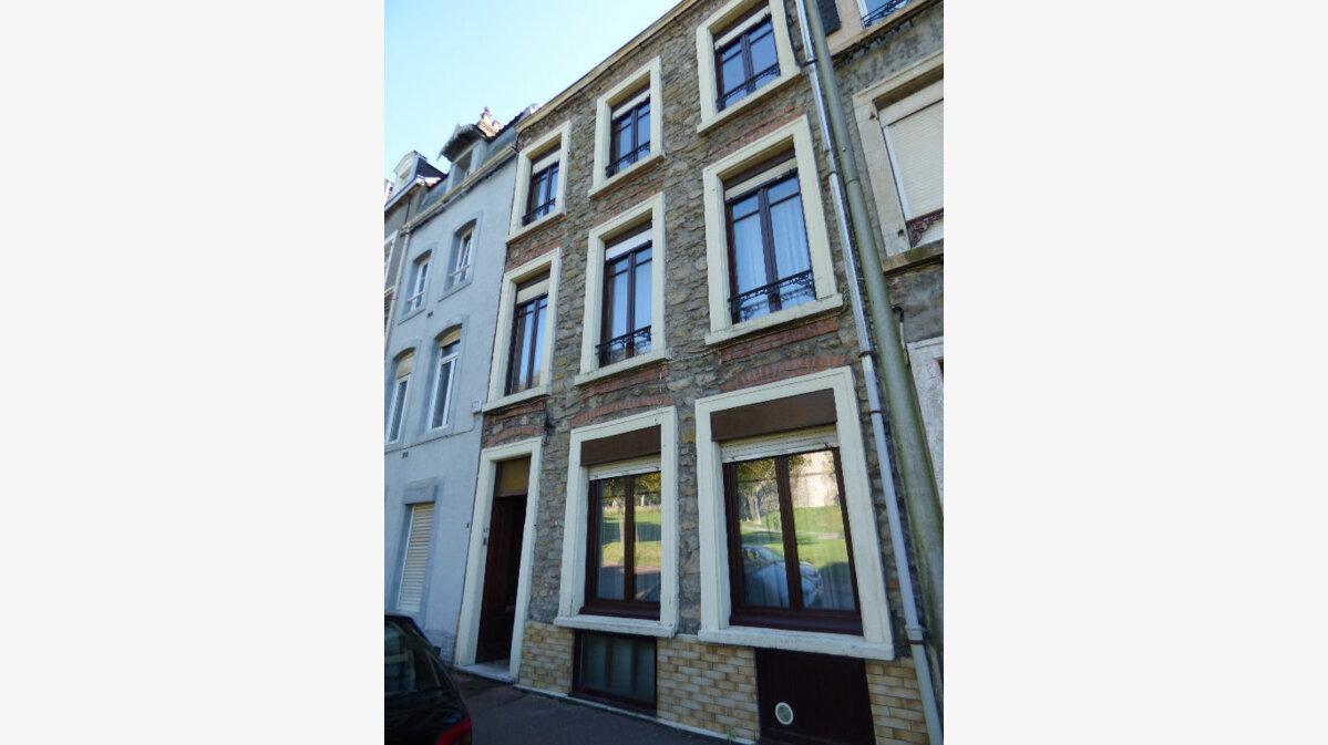 Achat Immeuble  à Boulogne-sur-Mer - vignette-6