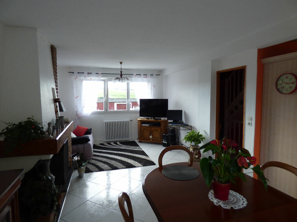 Achat Maison 4 pièces à Saint-Martin-Boulogne - vignette-1