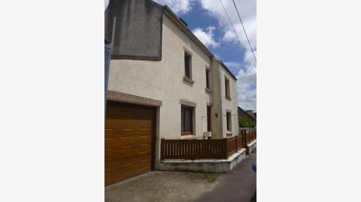 Achat Maison 8 pièces à Saint-Étienne-au-Mont - vignette-1