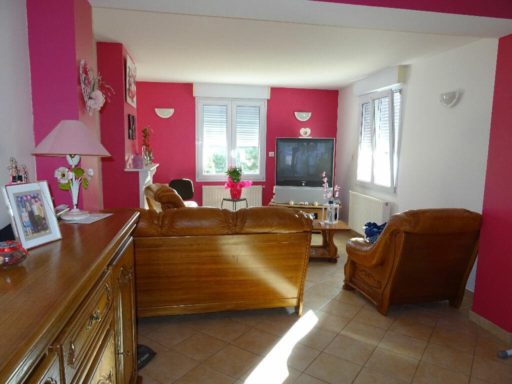 Achat Maison 9 pièces à Neufchâtel-Hardelot - vignette-3