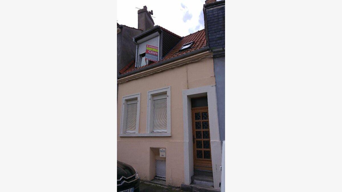 Achat Maison 3 pièces à Boulogne-sur-Mer - vignette-5