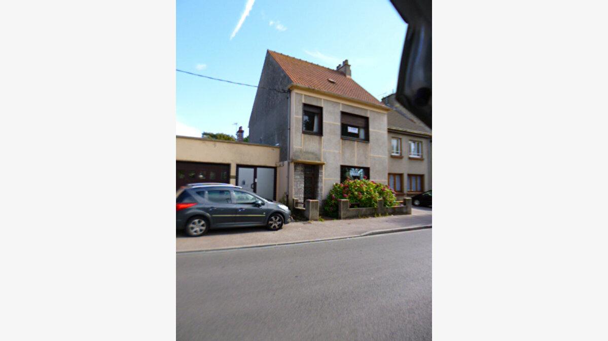 Achat Maison 6 pièces à Boulogne-sur-Mer - vignette-1
