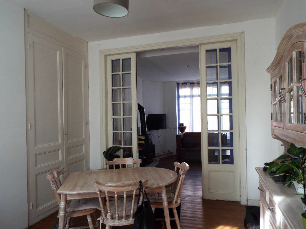 Achat Maison 6 pièces à Le Portel - vignette-1