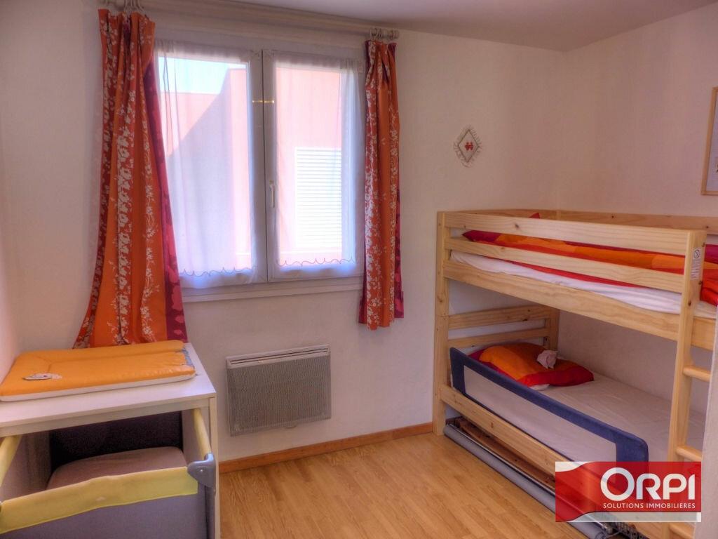 Achat Appartement 3 pièces à La Verpillière - vignette-4