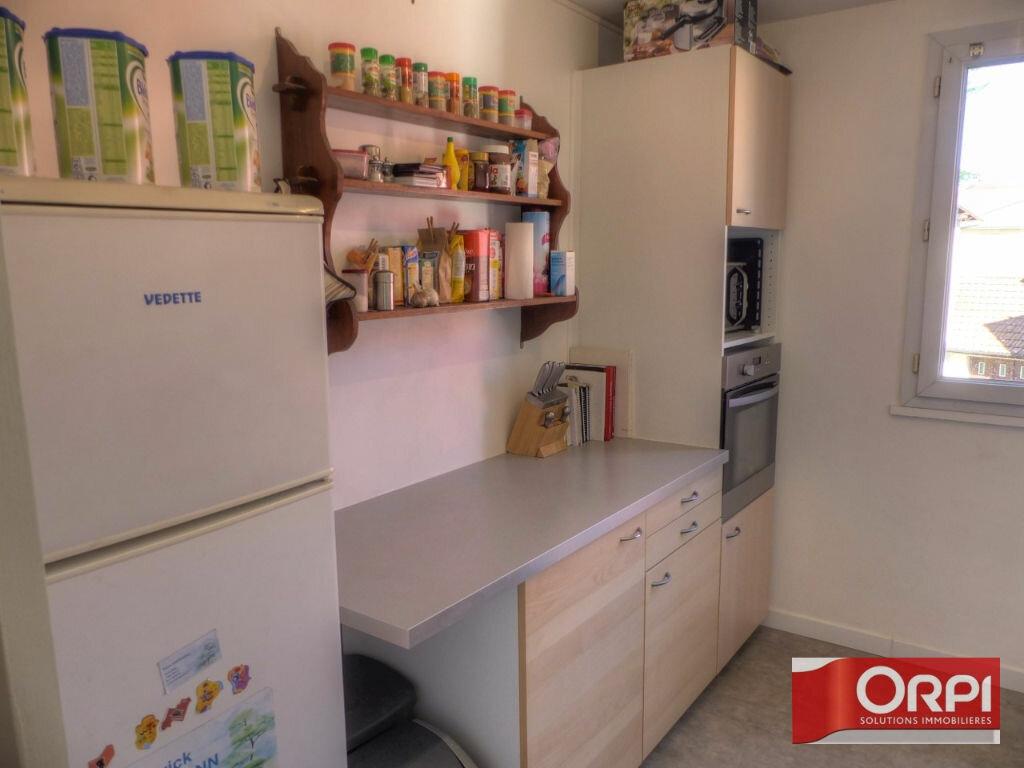 Achat Appartement 3 pièces à La Verpillière - vignette-11