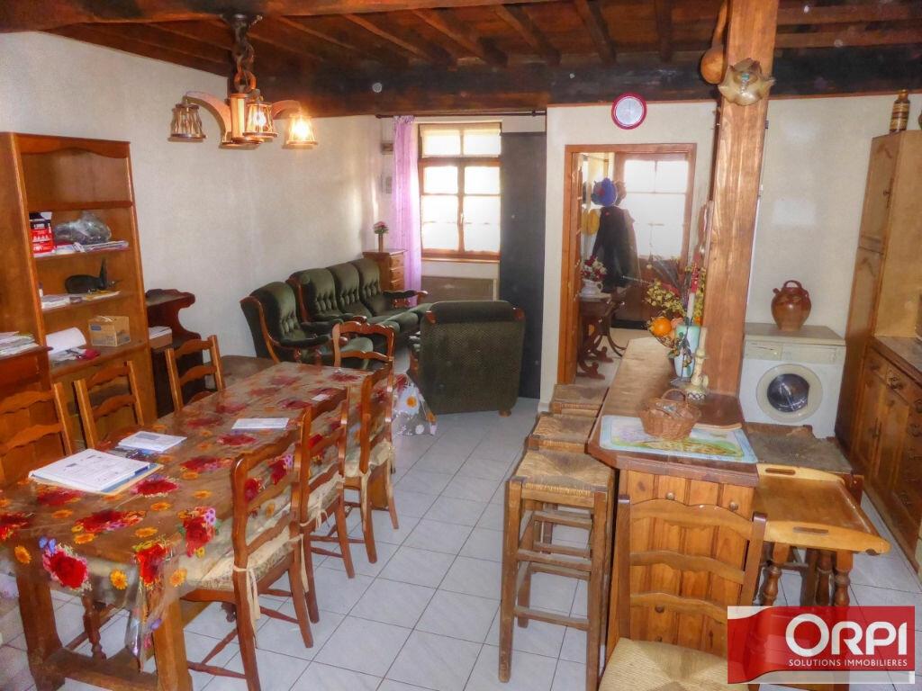 Achat Maison 3 pièces à Villefontaine - vignette-1