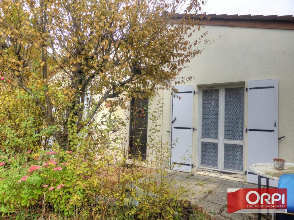 Achat Maison 4 pièces à Villefontaine - vignette-1
