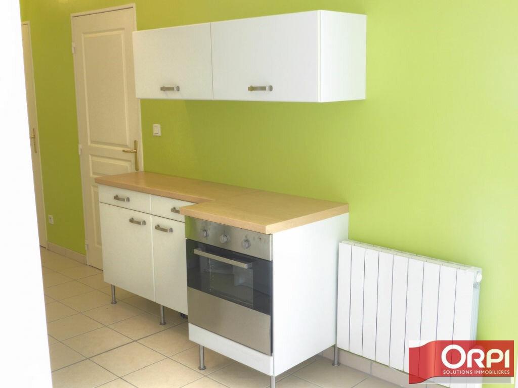 Achat Appartement 2 pièces à Vaulx-en-Velin - vignette-3