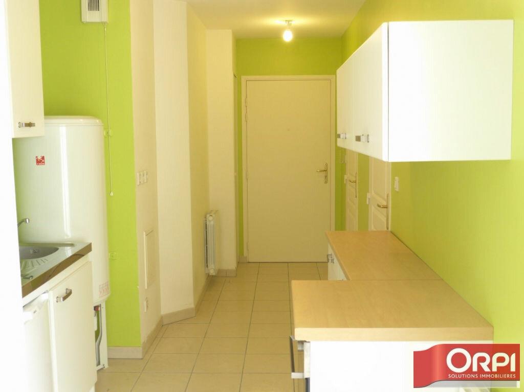 Achat Appartement 2 pièces à Vaulx-en-Velin - vignette-9